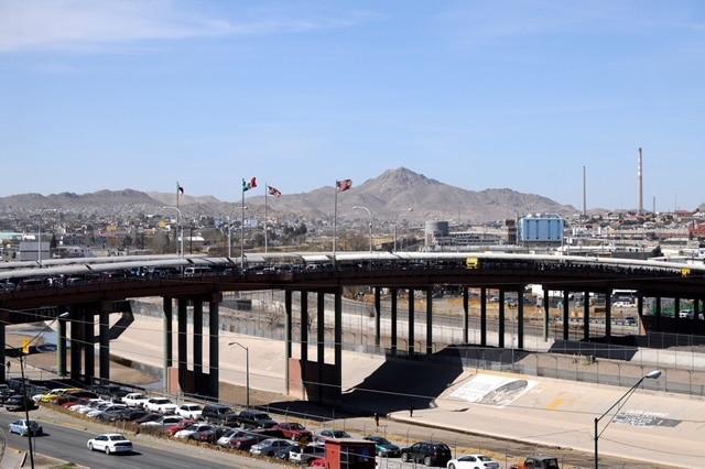 El Paso Del Norte Region